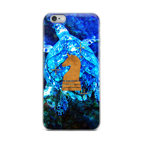 Turtle Energy | Accessories for iPhone | iPhone Case