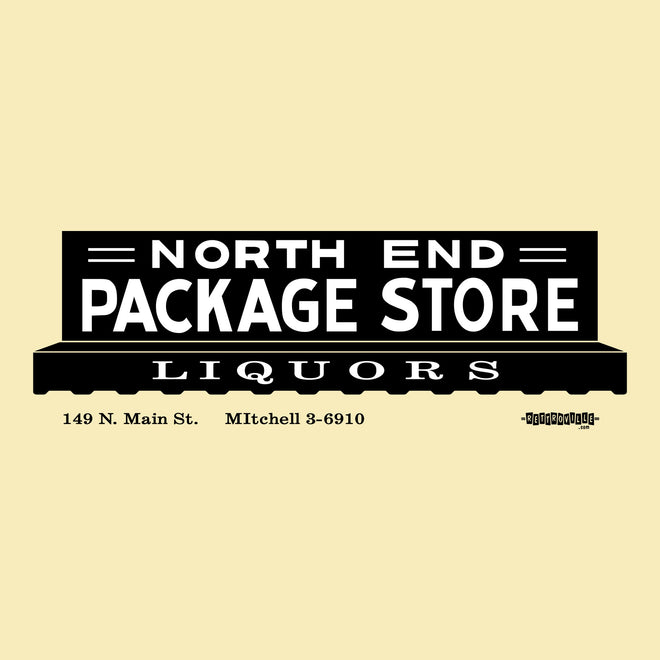 North End Package Store