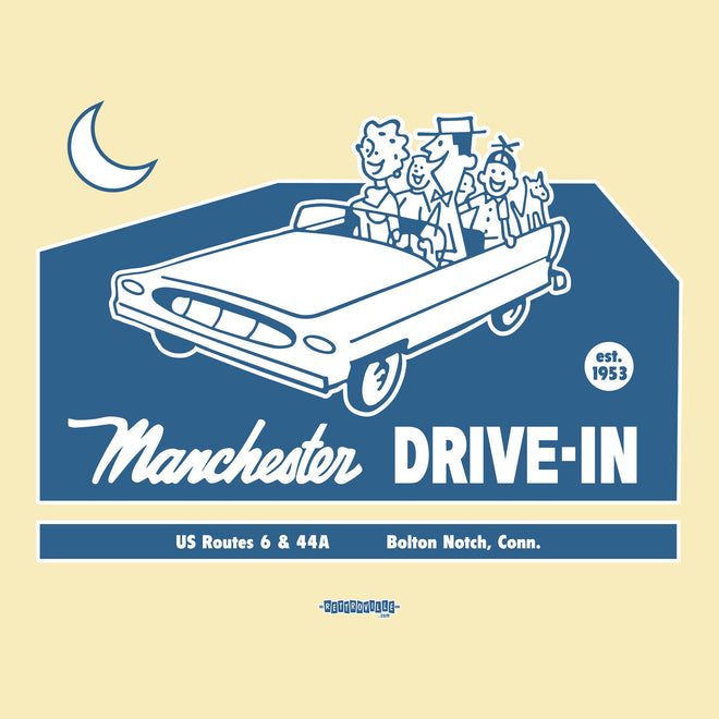Manchester Drive-In
