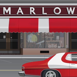 Marlow's '76
