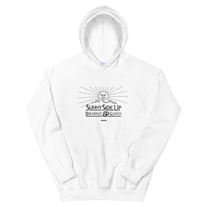 Sunny Side Up Hoodie (Unisex)