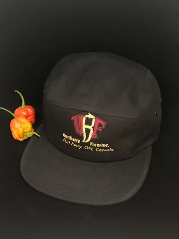 HBF Five Panel Hat