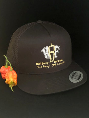 HBF Trucker Style Snap Back Hat