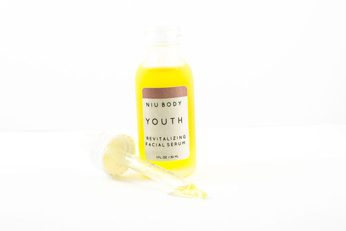 Niu Body Youth Facial Serum