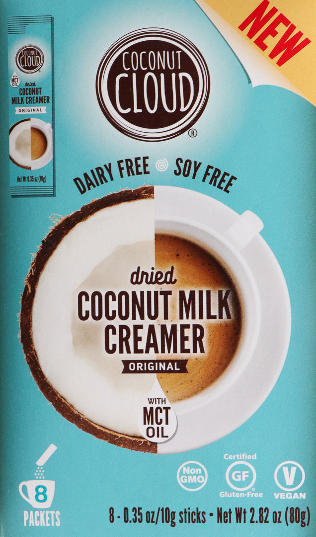 Coconut Cloud Dried Coconut Milk Creamer - Original