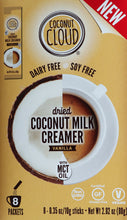 Coconut Cloud Vanilla Creamer Sticks - Pack of 3