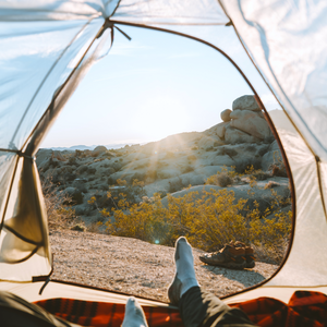 Easy Ways to Make Your Next Camping Trip More Sustainable