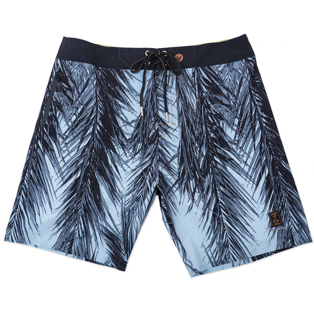 Vast Island Texture Copper Series Board shorts
