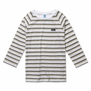 Vast Three Quarter Stripe Tee