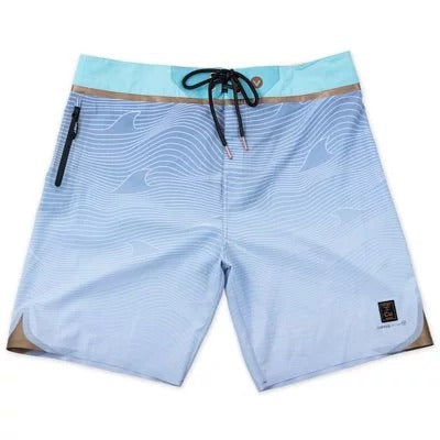 DOLPHIN POD Copper Series Board shorts