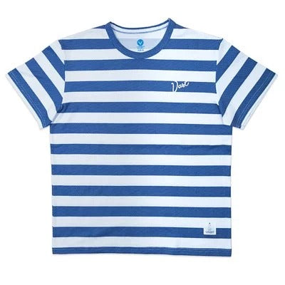 Vast Stripe Surf Tee