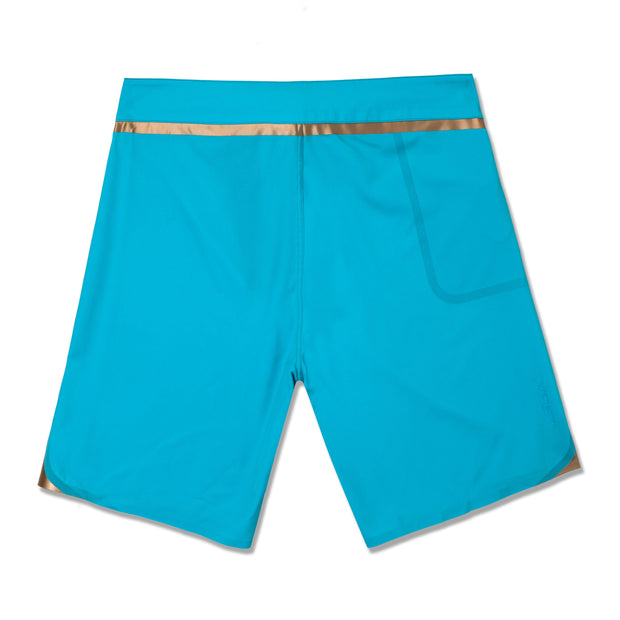 Aquatic Copper Series Board Short