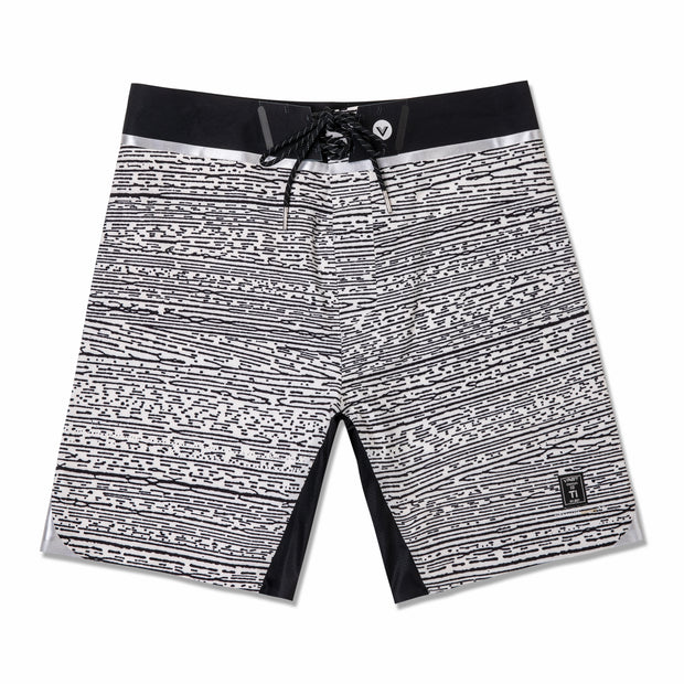 Amoeba II Titanium Series Board Short