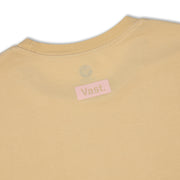 Vast Sunrise Tee - Tan