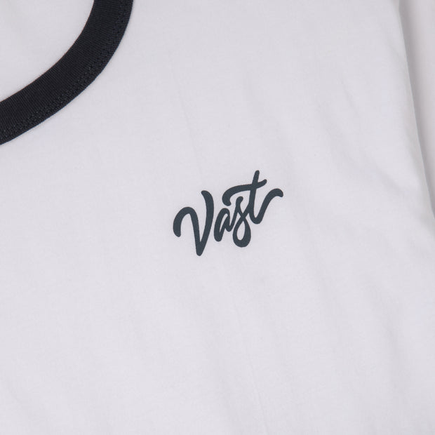 Vast Color Block Tee