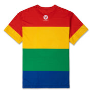 Vast Color Block Surf Tee