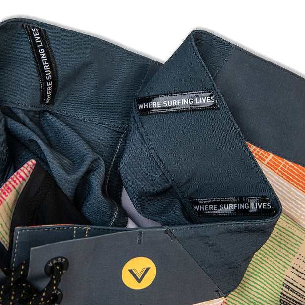 Vast Hydrogen V Gold Series Boardshort