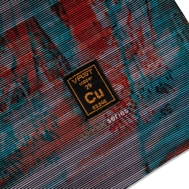Island Texture Copper Series Board Short