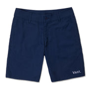 Heritage Linen Walk Short