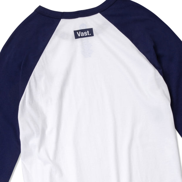Vast Box Raglan Tee