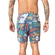 Vast Tropical Elements Boardshorts