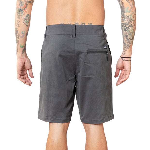 Vast Walk Short - Navy