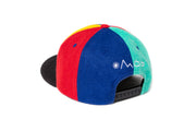 VAST Color Block Hat