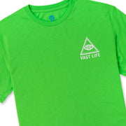 All Seeing Eye Tee - Green