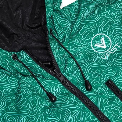 NATURES TOUCH WATER OOF JACKET