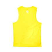Sakura Tank - YELLOW