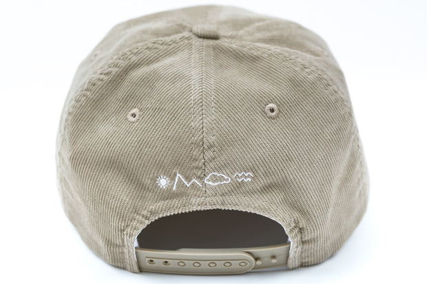 VAST FELT PATCH HAT