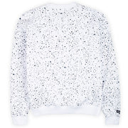 VAST SPLATTER POCKET CREW - WHITE