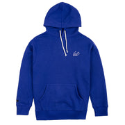 FIRST LIGHT PULLOVER HOODIE - NAVY