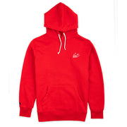 FIRST LIGHT PULLOVER HOODIE - SPICE
