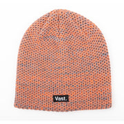 Vast Speckled Beanie - Orange