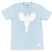 (TW Only) Magpie Tee - Blue