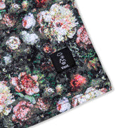 DIGITAL FLORAL SURF TANK