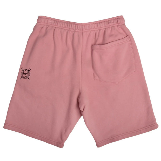 Brothers Marshall SWEAT SHORTS - ROSE