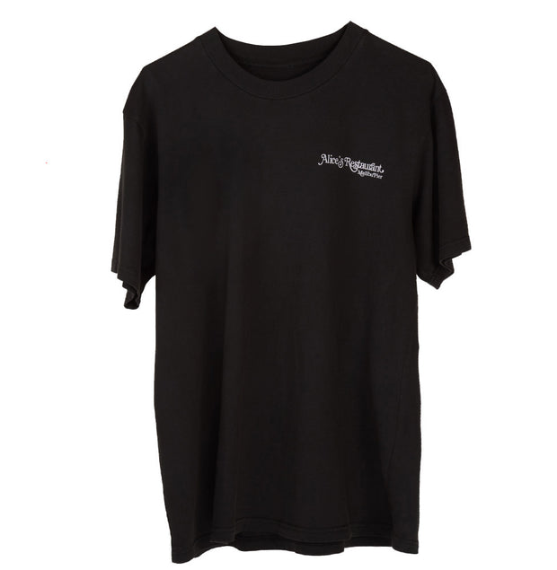 Brothers Marshall Alice's Tee - BLACK