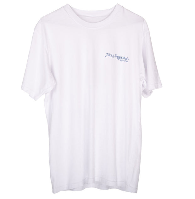 Brothers Marshall Alice's Tee - WHITE