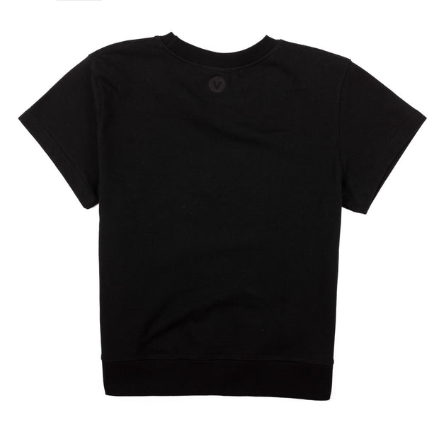 VAST Vast Logo Collegiate - Black