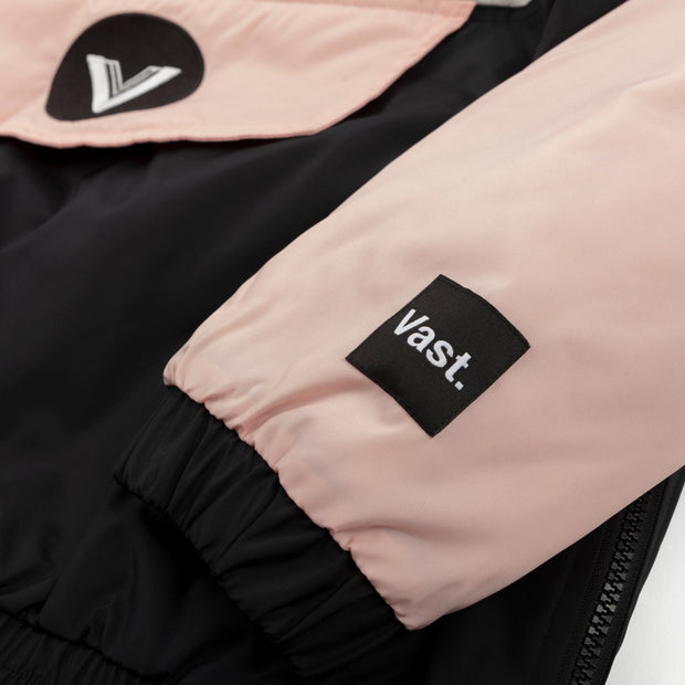 Vast Puffy Windbreaker