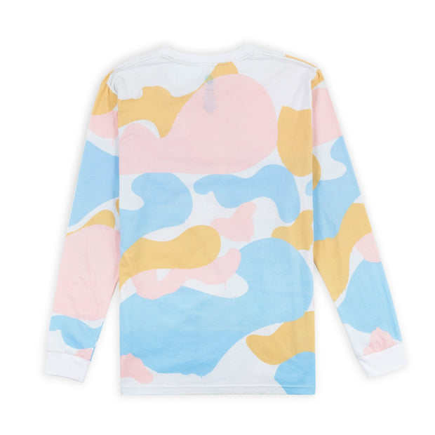 VAST Blotch Long Sleeve