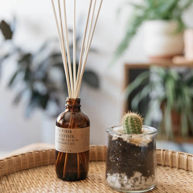 P.F. Candles NO. 29 Piñon 3 oz Reed Diffuser