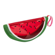SunnyLife Watermelon See Thru Clutch