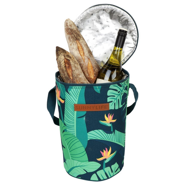SUNNYLIFE COOLER BUCKET BAG | MONTEVERDE