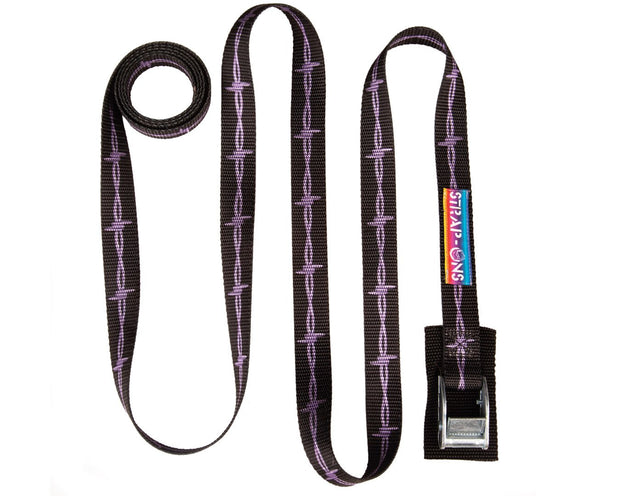 Brothers Marshall BARBED WIRE CAM STRAP