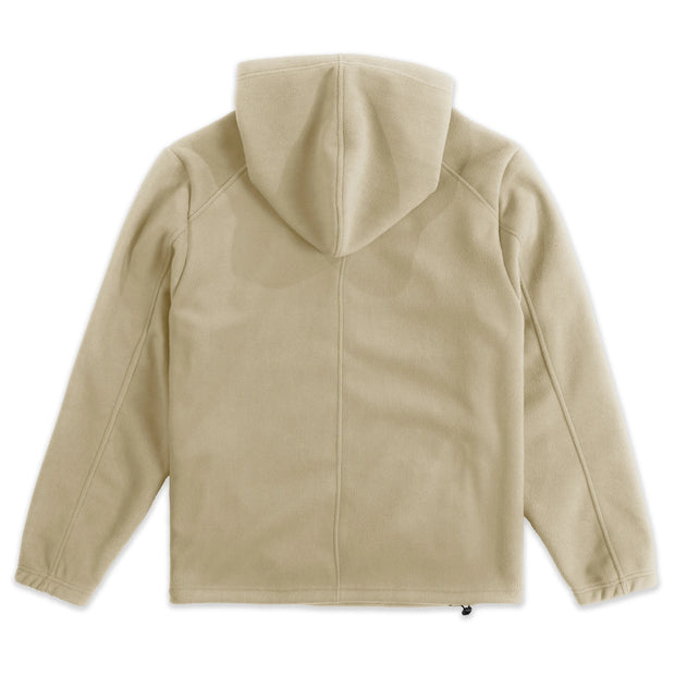 Vast Logo Pullover - Almond Buff