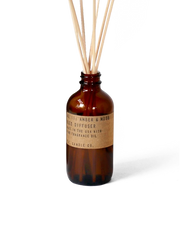 P.F. Candles NO. 11 AMBER & MOSS 3.5 oz Reed Diffuser