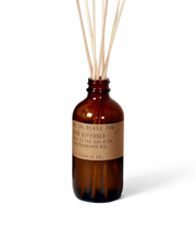 No. 28 Black Fig 3 oz Reed Diffuser